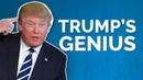 How Trump Manipulates The Media