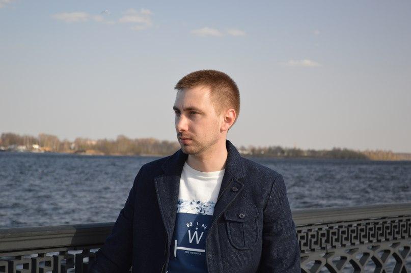 Максим Колоров | Ярославль
