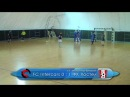 FC Intercars (1 - 2) ФК Хостел