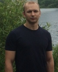 Михаил Папунин
