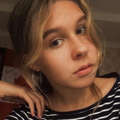 Лиза Коваленко