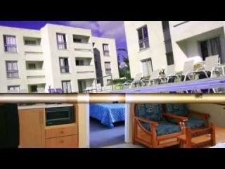 Daphne Hotel Apts 3* Кипр