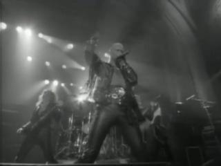 Judas priest - johnny b. goode 1988