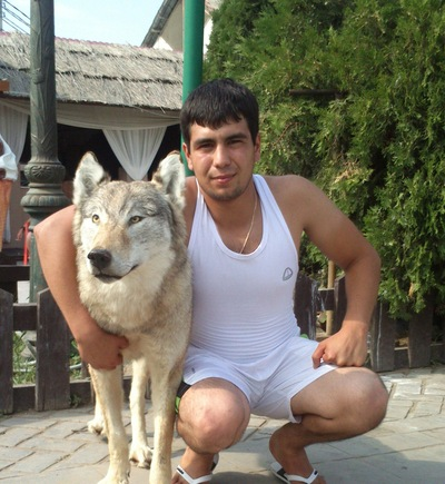 Aram Gasparyn, 21 января 1999, Москва, id228964846