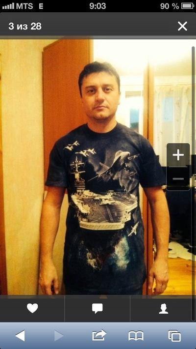 Алексей Головачев, 17 июня 1978, Екатеринбург, id221046567