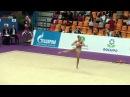 Маргарита Мамун, мяч, Художественная гимнастика