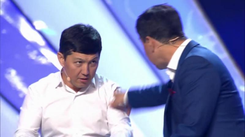 КВН Казахи - 2017 Летний кубок Приветствие.mp4