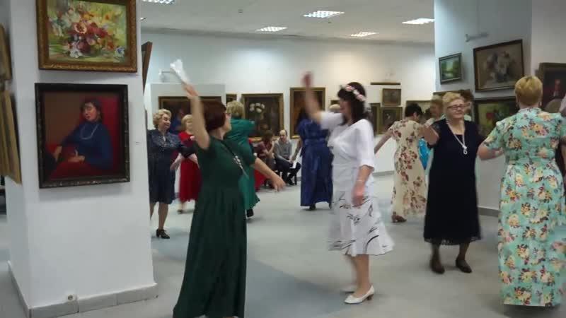 17.03.19 г. Первый выход. Орехово - Зуево.