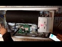 GSM модуль Zont H 1 V подключение к котлу valiant proterm buderus
