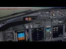 Полёт самолёта над шарообразной Землёй или всё-таки нет
