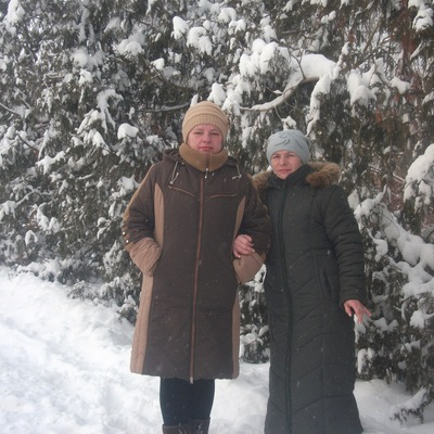 Людмила Овсейчик, 19 июля 1983, Уфа, id197276493