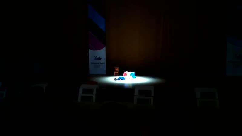 Преодолей-ка СПб в Москве на lnclusive Dence (Большой кубок) 31.10.2018 г.