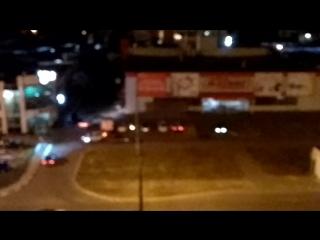 Дискотека в 2 ночи под окнами в спальном районе Йошкар-Ола