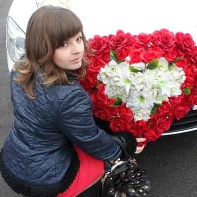 Ксюша Кузминова, 16 декабря 1989, id26227901