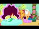 Золушка Русалочка Белоснежка сказка - Принцесс - сказки для детей