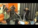 Группа «МАВРИН» в программе «Живые» на «Своём Радио» (02.03.2016)