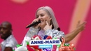 Anne Marie 'FRIENDS' live at Capital's Summertime Ball 2018