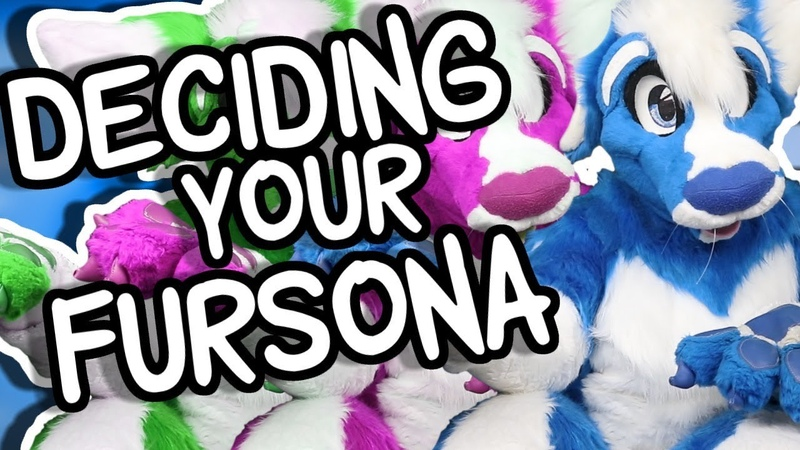 Deciding your Fursona tips! [The Bottle ep40]