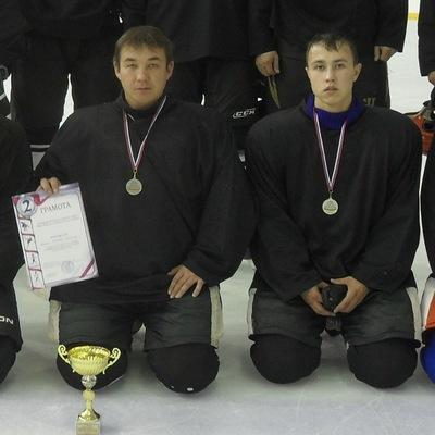 Леонид Русинов, 19 сентября 1995, Ивня, id108001296