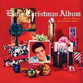 Elvis Presley альбом Elvis' Christmas Album (Remastered)