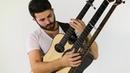 Endless Gorillaz - Feel Good, A Multi-Neck Guitar