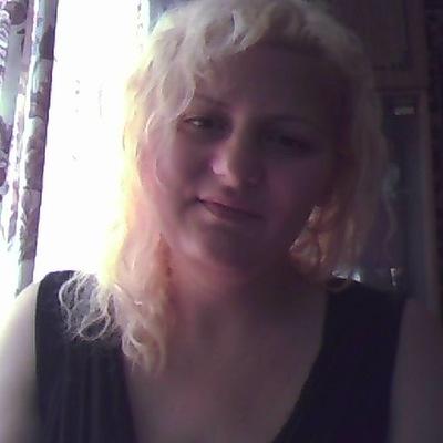 Фатима Заречная, 29 февраля 1980, Москва, id210863715