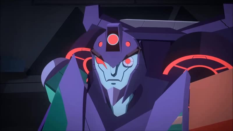 Transformers Cyberverse Episode 16 The Extinction Event