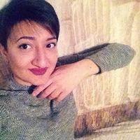 Ирина Цимбалист