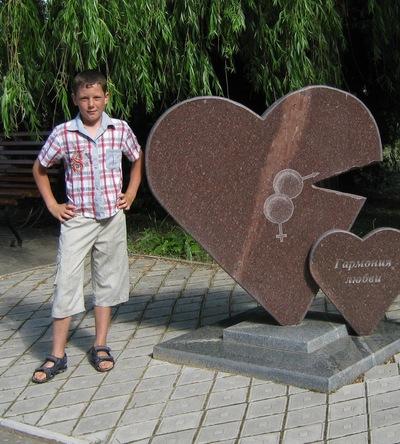 Сергій Кохтюк, 13 августа , Чебоксары, id208341331