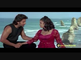Khate Hain Kasam _ Sadhana Sargam, Udit Narayan _ Prem Aggan 1998 Songs _ Fardee
