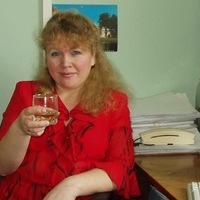 Ирина Митрохина