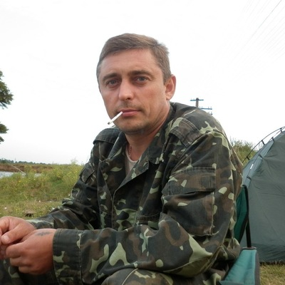 Виталий Кондрахин, 17 июня , Одесса, id32315803