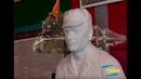 Выставка к 25 летию вывода советских войск из Афганистана