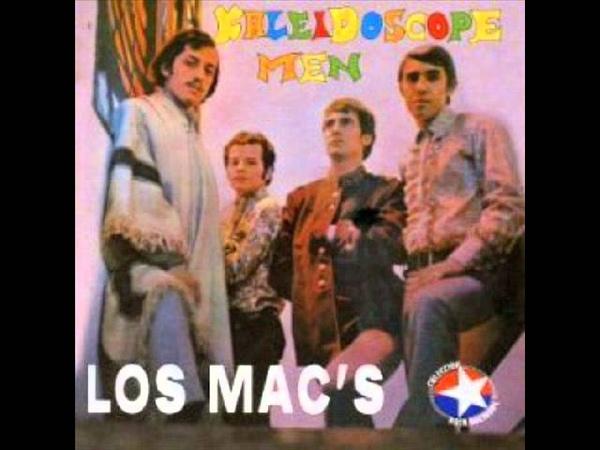 Los Mac's - La Muerte De Mi Hermano