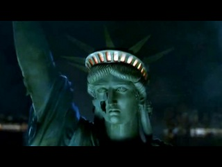 День катастрофы 2: Конец света / Category 7: The End of the World. Часть 1 (2005) — триллер, катастрофа на Tvzavr