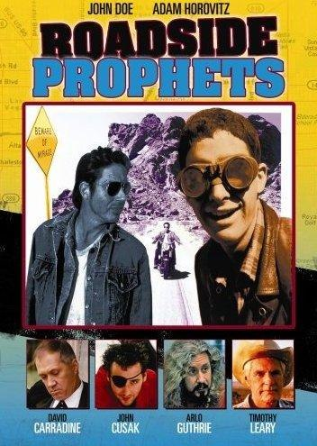 Roadside Prophets: Pisando la línea