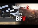 Aerodrome (BFV) vs Sidi Rezegh (FH2)