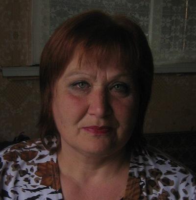 Вера Бердникова, Глазов, id177930642