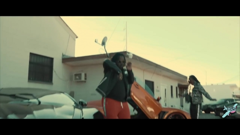Richie Wess Yung Dred No Time