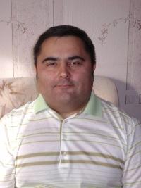 Николай Ярков, 30 июня , Екатеринбург, id181367669