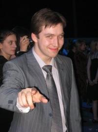 Сергей Титов, 17 августа 1983, Москва, id1563242