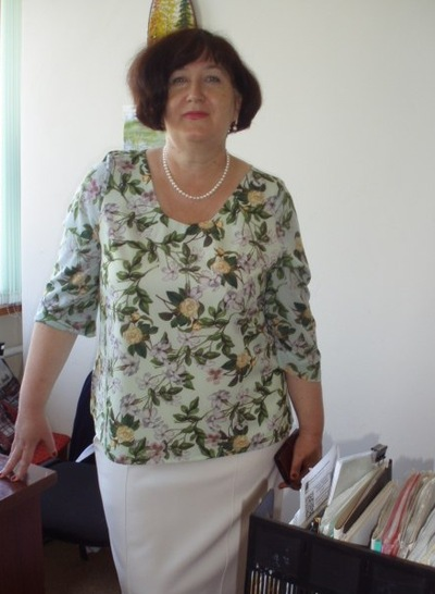 Светлана Чмелёва