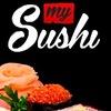 MySushi - Суши и пицца | доставка на дом Одесса