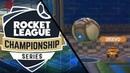 Deevo amazing pass and goal [RLCS Season 6 Rival Series] | Rocket League