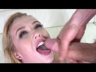 Crazy deepthroat slut samantha rone gets the dap fuck of her life! fs010