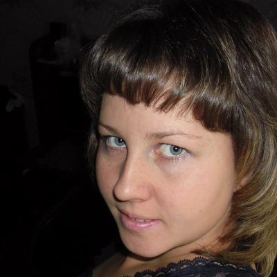 Светлана Черевникова-Леонтьева, 18 ноября 1987, Рыбинск, id208905864