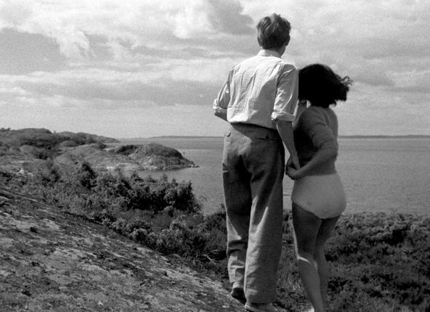 Ingmar Bergman, 1953