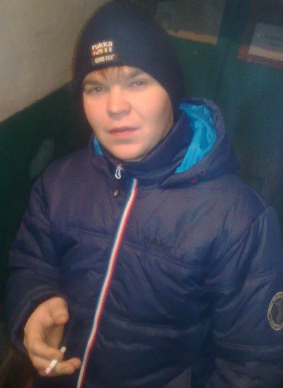 Oleg Chernamor, 10 июня , Ульяновск, id195701749