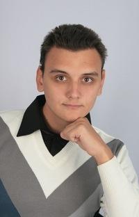 Денис Таранец, 27 ноября 1989, Феодосия, id190006315