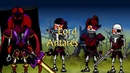 Swords and Sandals Pirates
